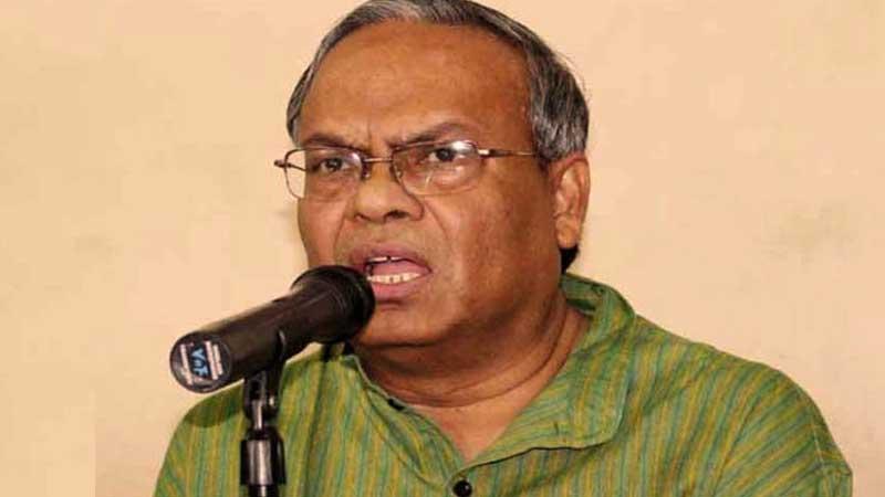 স্বাস্থ্য ঝুঁকিতে খালেদা জিয়া: রিজভী