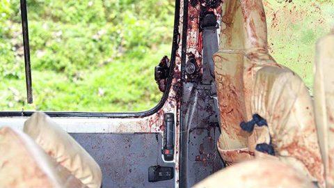 রাঙ্গামাটি ট্রাজেডি: আহত ৭ জনকে ঢাকায় আনা হয়েছে