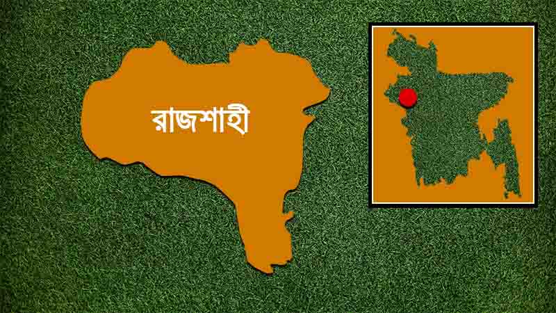 রাজশাহীর নওদাপাড়ায় বাস দোকানে ঢুকে নিহত ৩