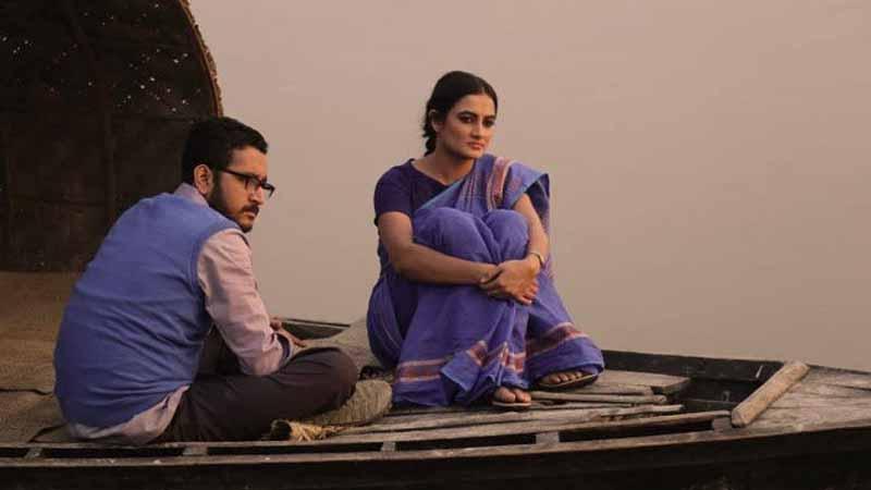 ভারতে মুক্তি পেল মুক্তিযুদ্ধের ছবি 'ভুবন মাঝি'