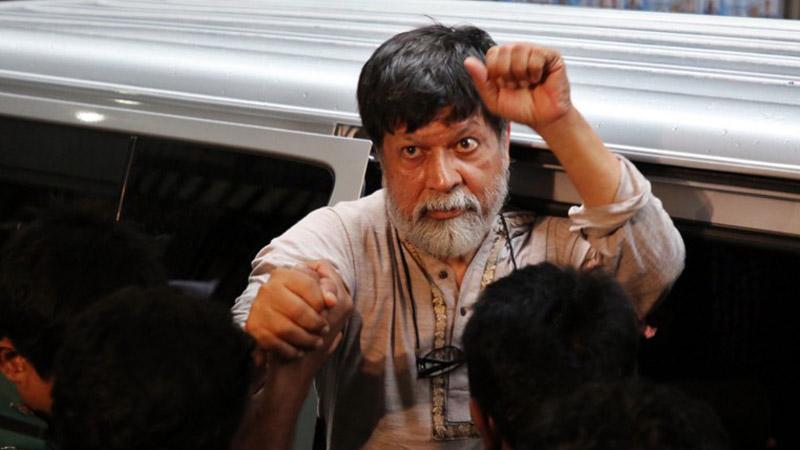 আলোকচিত্রী শহিদুল আলমের জামিন শুনানিতে বিব্রত হাইকোর্ট