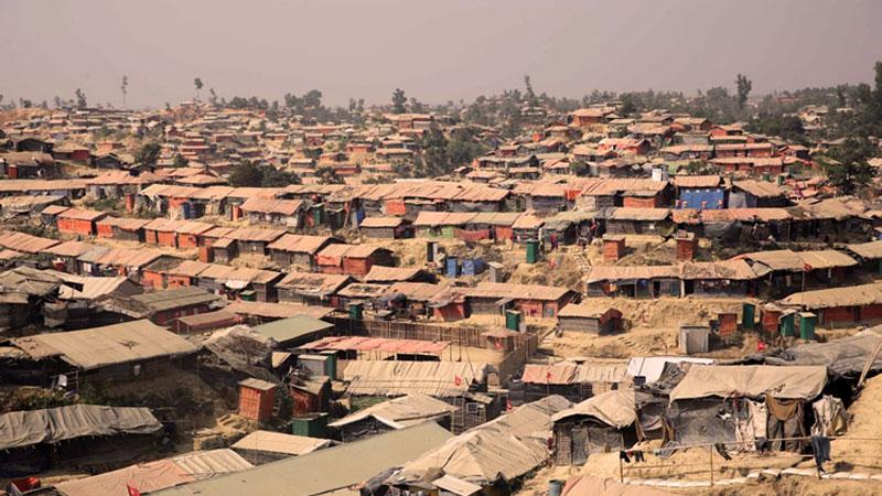 কক্সবাজারে পুলিশের সঙ্গে 'বন্দুকযুদ্ধে' ৩ রোহিঙ্গা নিহত