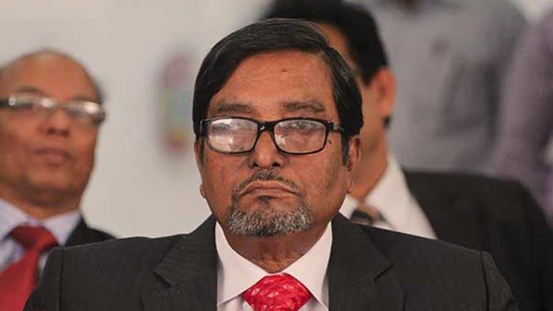 'কমিশন দাবি করলেই নির্বাচন সুষ্ঠু হয়ে যাবে না'