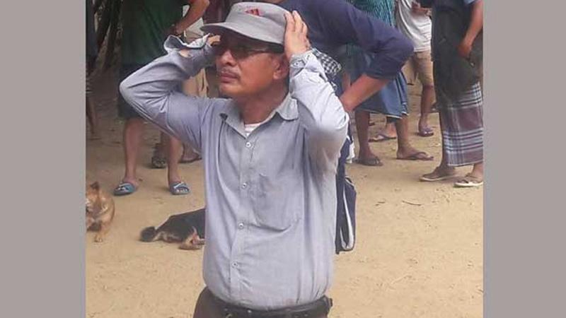 রাঙামাটিতে দুর্বৃত্তের গুলিতে এবার আ'লীগ নেতা খুন