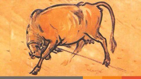 জয়নুলের 'বিদ্রোহী'