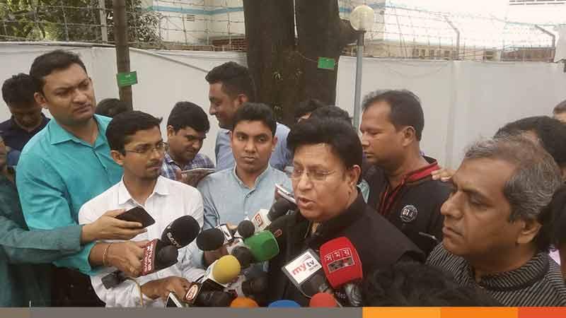 রোহিঙ্গা সংকট সমাধান না হওয়ার দায় জাতিসংঘের: পররাষ্ট্রমন্ত্রী