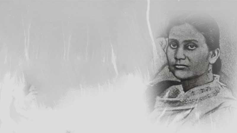 উপমহাদেশের প্রথম নারী গ্র্যাজুয়েট