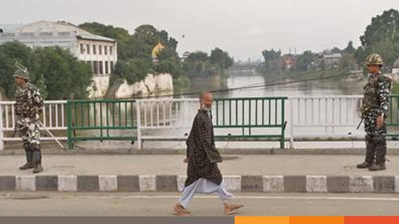 কাশ্মীর নিয়ে ভারতের সুপ্রিম কোর্টে শুনানি আজ