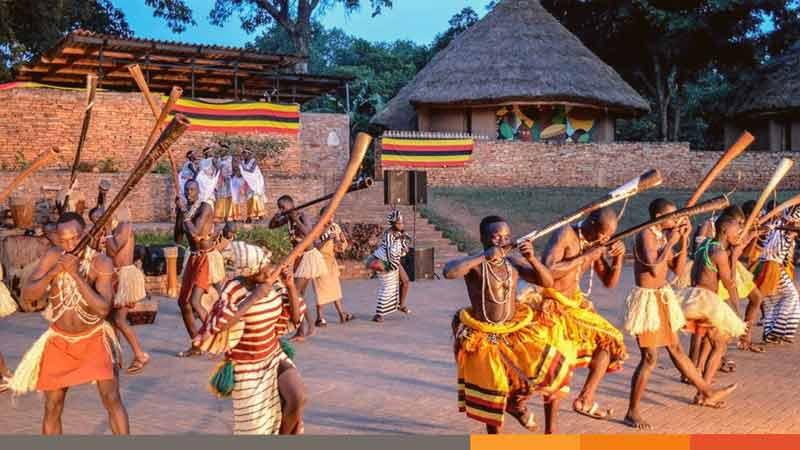 উগান্ডা কি কেবল অভাব-অনটনের দেশ?