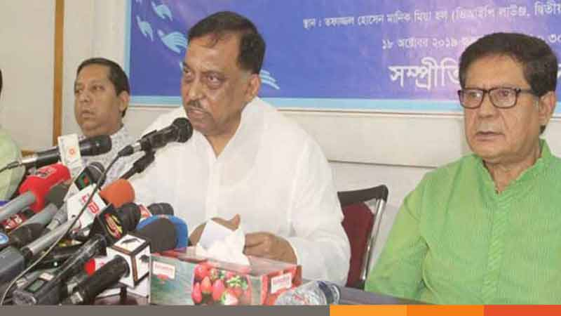 'বিএসএফ গুলি করলে পাল্টা গুলি করে বিজিবি'