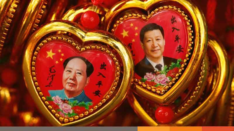 ৭০ বছরে চীনের কমিউনিস্ট শাসন